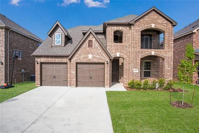 Kennedale Single Family Home For Sale: 1337 Mountain View Lane