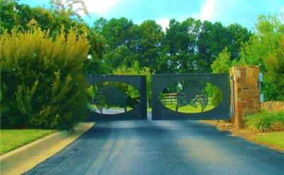 Athens, Kemp Residential Lots & Land For Sale: 7983 Shore Crest Way