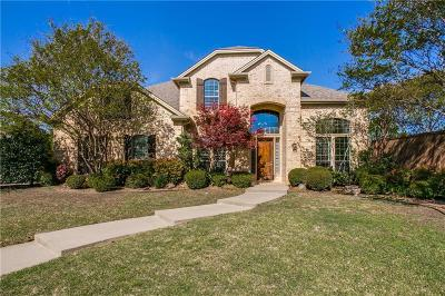 Plano Single Family Home For Sale: 8225 Prince Wales Court