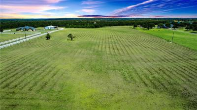 Alvord Residential Lots & Land For Sale: Tbd Cr 2896