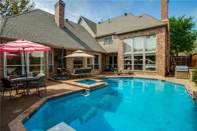 Plano Single Family Home For Sale: 5513 Grasmere Drive