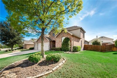 Forney Single Family Home For Sale: 802 Sycamore Trail