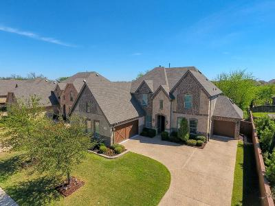 Trophy Club Single Family Home For Sale: 2716 Morgan Lane
