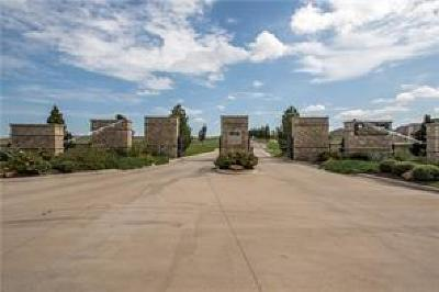 Aledo Residential Lots & Land For Sale: 00 Rustic View Lane