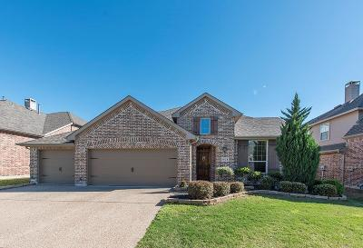 Prosper Single Family Home For Sale: 921 Tumbleweed Drive