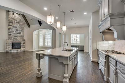 Prosper Single Family Home For Sale: 3450 Beechwood Drive