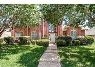 Coppell Residential Lease For Lease: 320 Waterview Drive