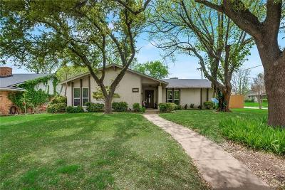 Richardson Single Family Home For Sale: 427 Northview Drive
