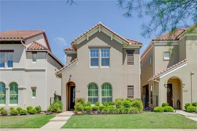 Flower Mound Residential Lease For Lease: 512 Sandy Lane