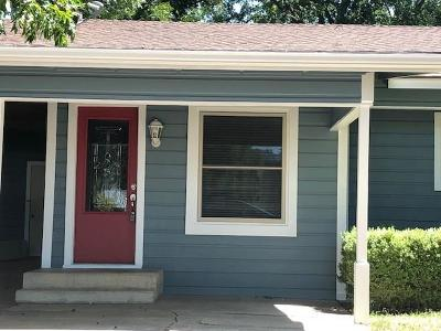 Hamilton County Single Family Home For Sale: 511 W College Street