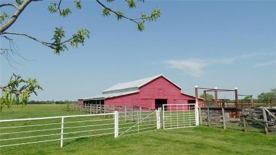 Quitman Farm & Ranch For Sale: 2303 County Road 4990