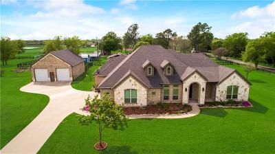 Royse City Single Family Home For Sale: 4022 Mallard Way