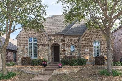 Allen Single Family Home For Sale: 915 Wyndham Way