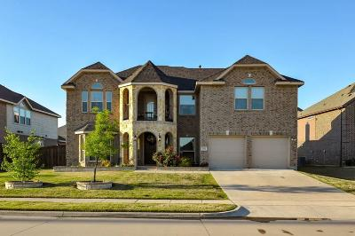 Grand Prairie Single Family Home For Sale: 7312 Laguna