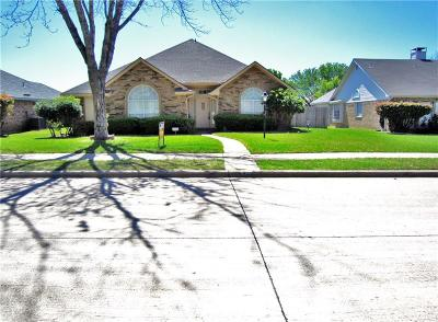 Carrollton Residential Lease For Lease: 1405 Mapleview Drive