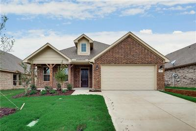 Cooke County Single Family Home For Sale: 1015 Montrose Avenue