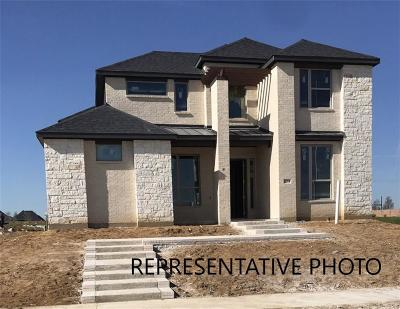 Frisco Single Family Home For Sale: 2304 Snapdragon Road