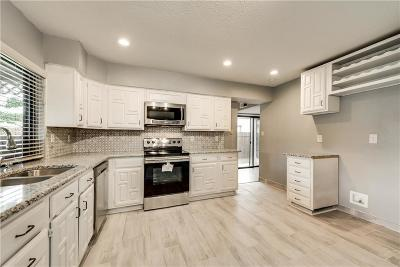 Carrollton Single Family Home For Sale: 2221 Marble Falls Drive