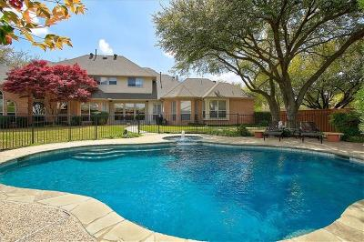 Plano Single Family Home For Sale: 5989 Kensington Drive