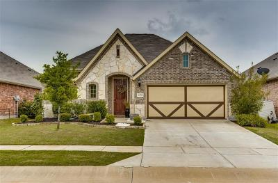 Frisco Single Family Home For Sale: 11308 Gibbons Creek Drive
