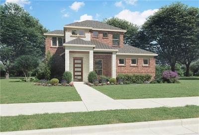 Frisco Single Family Home For Sale: 16626 Sweetgum Road