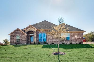 Archer County, Baylor County, Clay County, Jack County, Throckmorton County, Wichita County, Wise County Single Family Home For Sale: 138 Single Tree Road