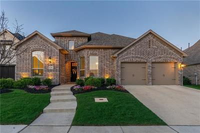 Flower Mound Single Family Home For Sale: 6304 Savannah Oak Trail