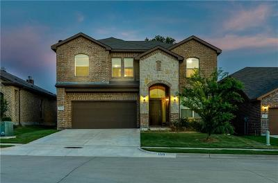 Weatherford Single Family Home For Sale: 1325 Jake Court
