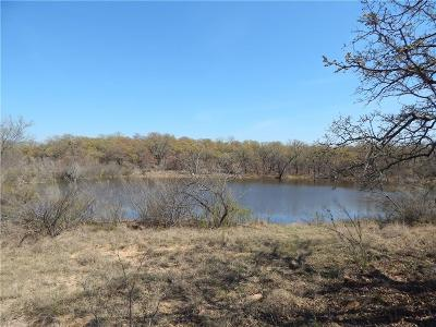 Eastland County Farm & Ranch For Sale: Tbd Co Road 180