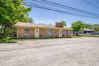 Canton Commercial For Sale: 1346 S Buffalo