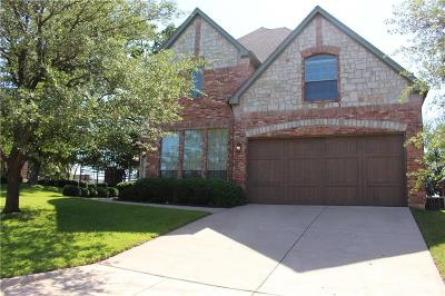 Hurst Single Family Home For Sale: 3401 N Riley Place