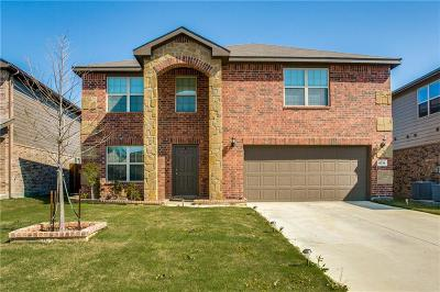 Fort Worth Single Family Home For Sale: 6236 Topsail Drive