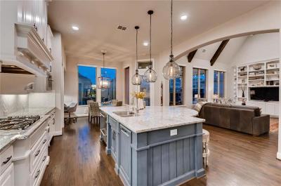 Collin County Single Family Home For Sale: 3918 Harrisburg Lane