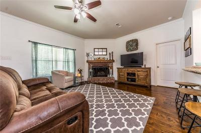 Blue Ridge Single Family Home For Sale: 15851 County Road 834