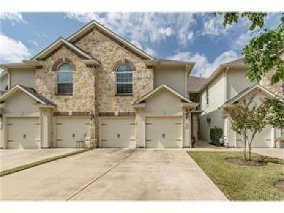 Grapevine Residential Lease For Lease: 2633 Eagle Drive