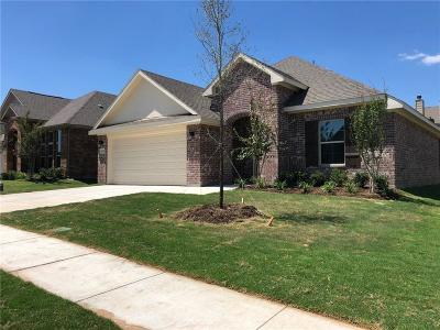 Cooke County Single Family Home For Sale: 1809 Vallana Drive
