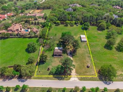 Westlake Residential Lots & Land For Sale: 2565 Dove Road