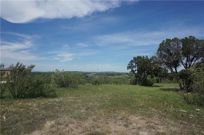 Possum Kingdom Lake Residential Lots & Land For Sale: Lt 304 Shooting Star Court