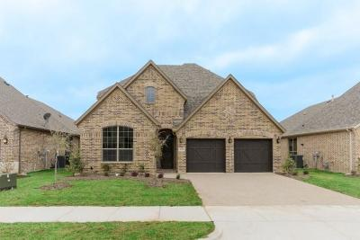 Rockwall Single Family Home For Sale: 1633 Trowbridge Circle