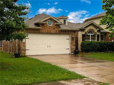 Forney Single Family Home For Sale: 3018 Granite Rock Trail