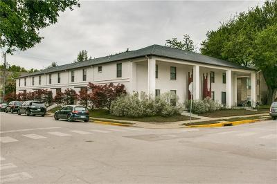 Highland Park Multi Family Home For Sale: 3501 Normandy Avenue