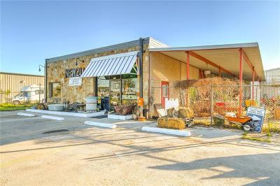 Granbury Commercial For Sale: 311 Western Hills Trail