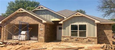 Lindale Single Family Home For Sale: 15330 Spring Oaks