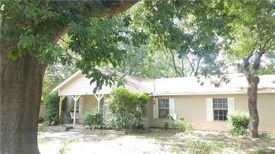 Leon County Single Family Home For Sale: 400 Cedar Creek Road
