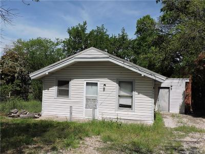 Wise County Single Family Home For Sale: 304 Church Road