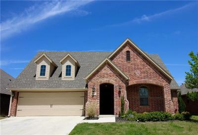 Aledo Single Family Home For Sale: 437 Sagebrush Drive