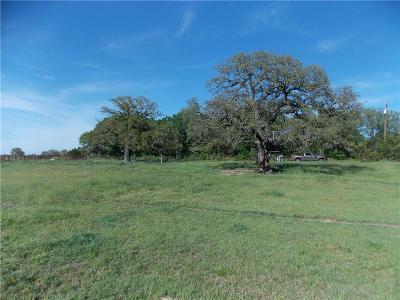 Hood County Farm & Ranch For Sale: Tbd 1 Wild Cat Knob Road