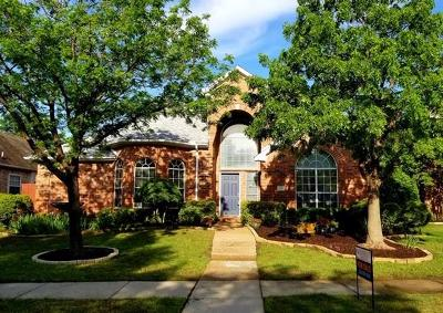 Single Family Home For Sale: 331 Fairview Court