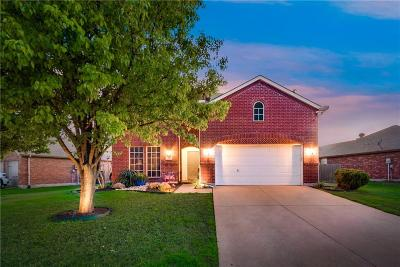 Forney Single Family Home For Sale: 109 Lightning Trail