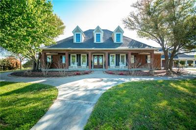 Weatherford Single Family Home For Sale: 2713 S Main Street